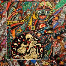 Danielle Jacqui – beyond mosaics