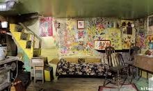 Maud Lewis's painted house