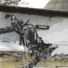 Berlin = street art