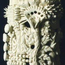 Serge (Friedrich) von Engelhardt:  more ceramics