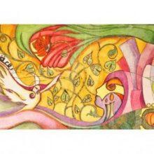 Laila Kassab - Art under seige